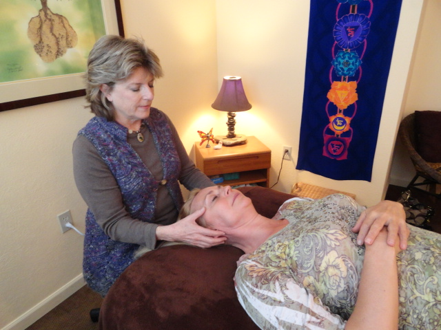 ilani Sessions Craniosacral Therapy
